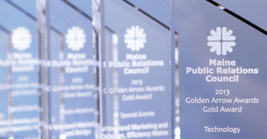 Vreeland brings home Golden Arrow awards
