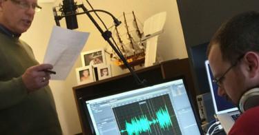 Radio production services