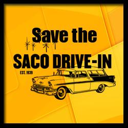 Saco-Drive-In