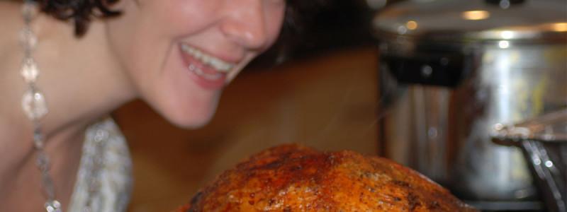 All Gravy Thanksgiving