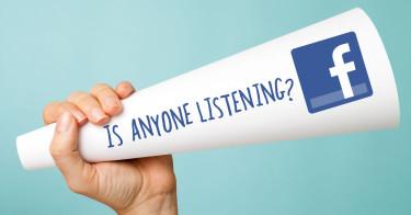 Declining Facebook Brand Reach