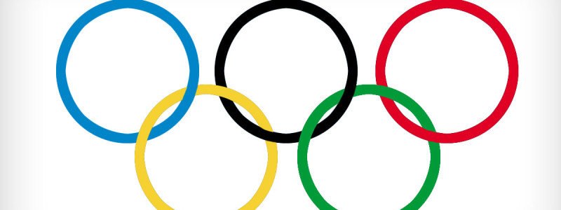 Friday Five Olympics Online